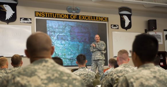 General Ray Odierno Joins The Mission Continues' Board of Directors