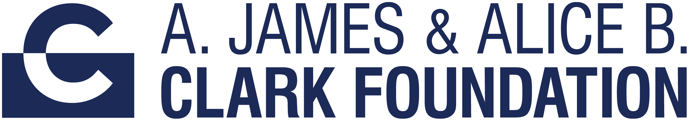 A. James & Alice B. Clark Foundation