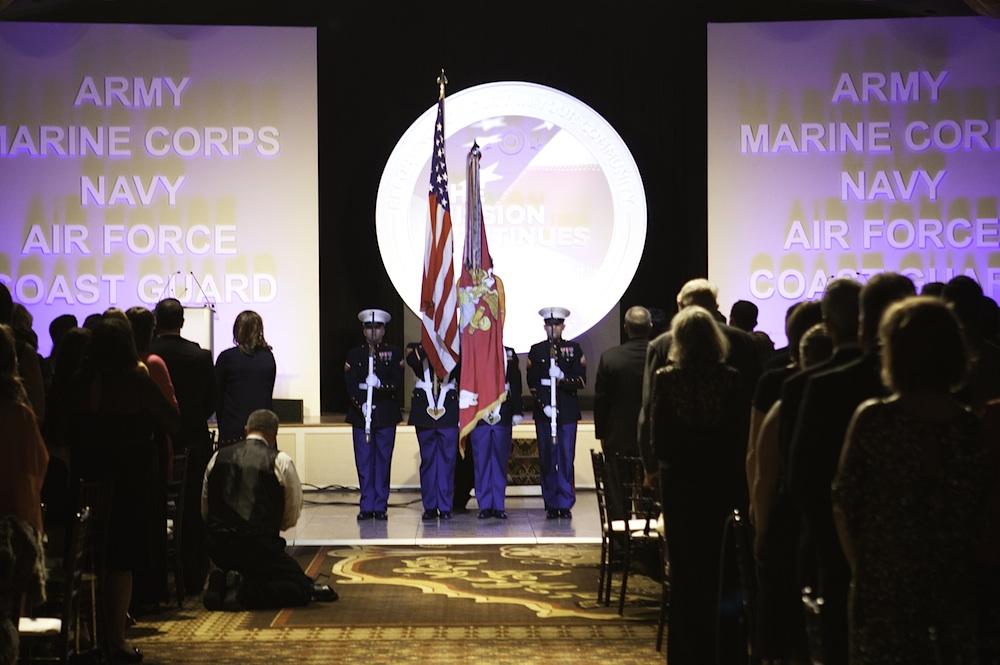 Compass Award Winners 2014