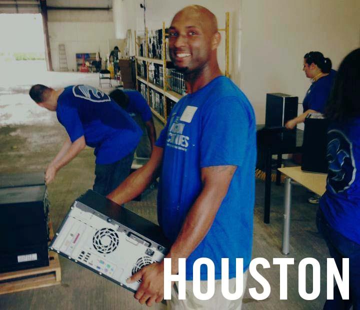 Houston 9-11