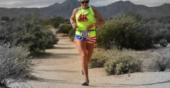 USMC Captain Runs Coast to Coast for Veterans