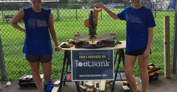 The Blue that Binds: Why We Love ToolBank USA
