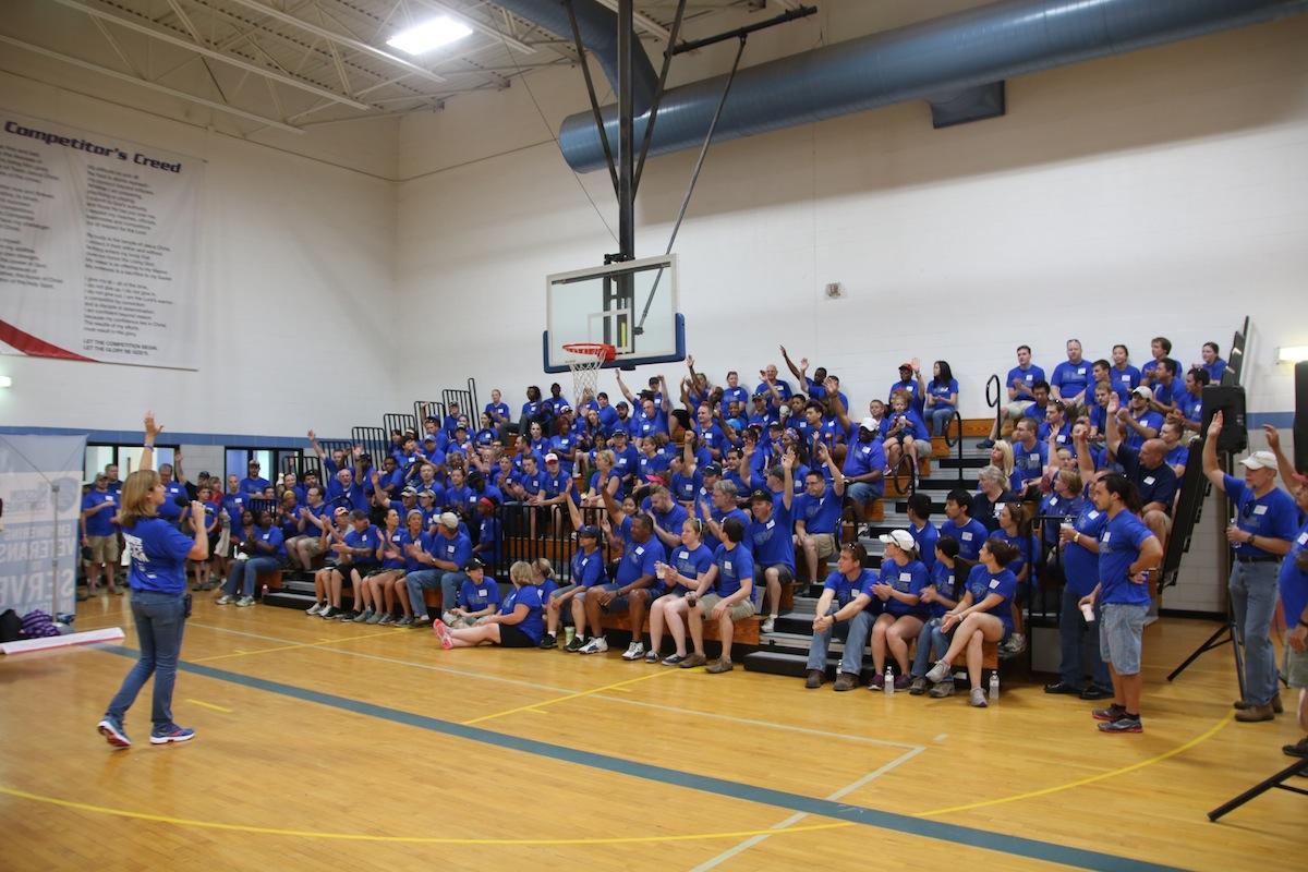 Summer Service Slam 2015