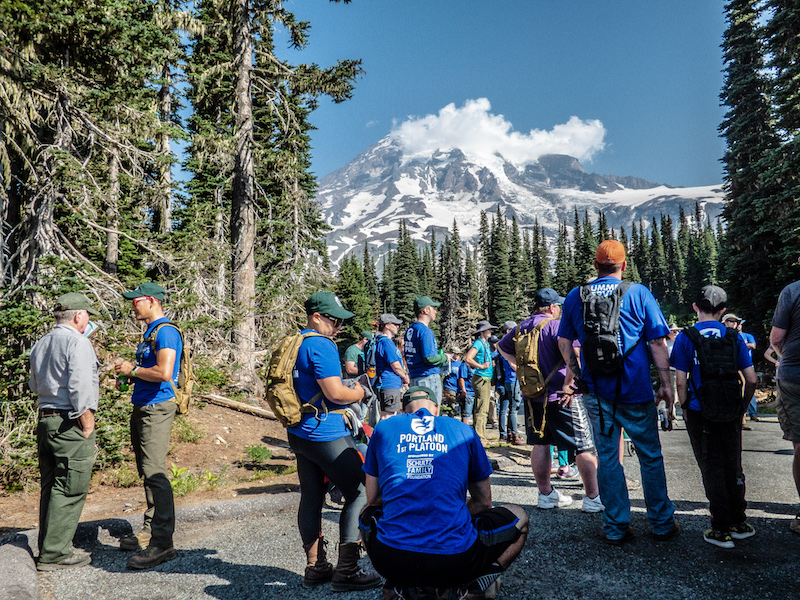 #FixOurParks: Summer Service in Our National Parks