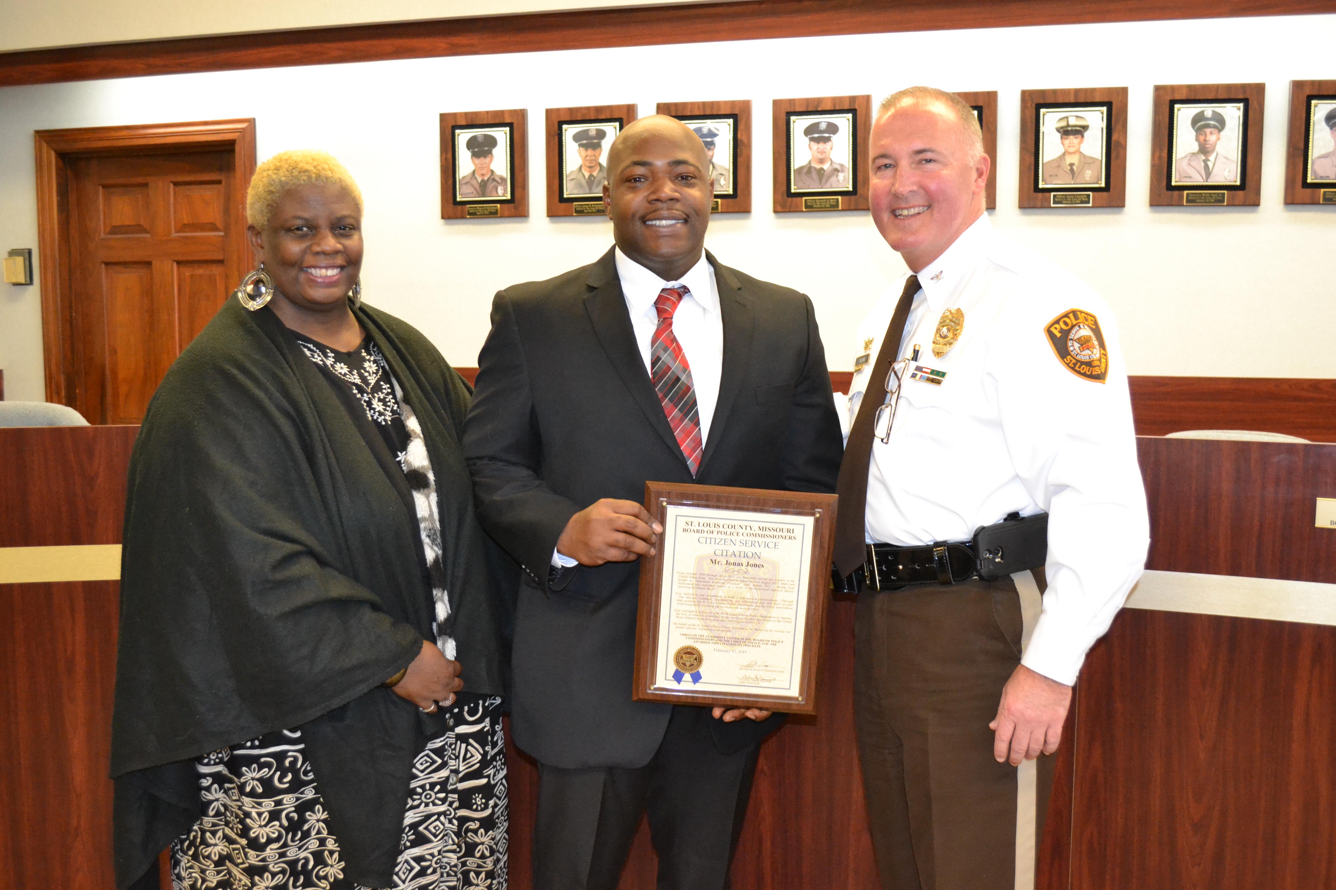Jonas Jones Outstanding Citizenship Award (3)