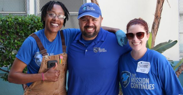 How Josue Guerrero-Uribe Continues the Mission