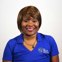 Meet Latonya Wilson, Mark Weber Award Recipient