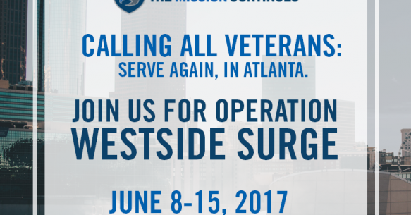 Now Accepting Applications for Operation Westside Surge