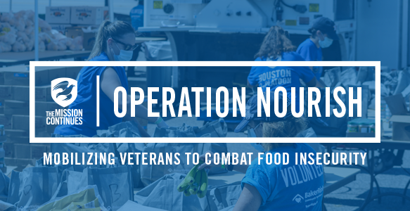 Introducing Operation Nourish