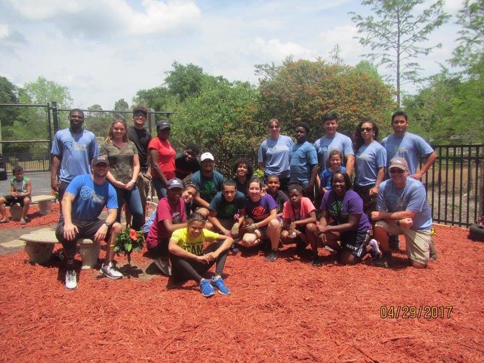 Project Phoenix Rising: Rebuilding Orlando after Hurricane Matthew