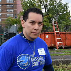 Raul Juarez