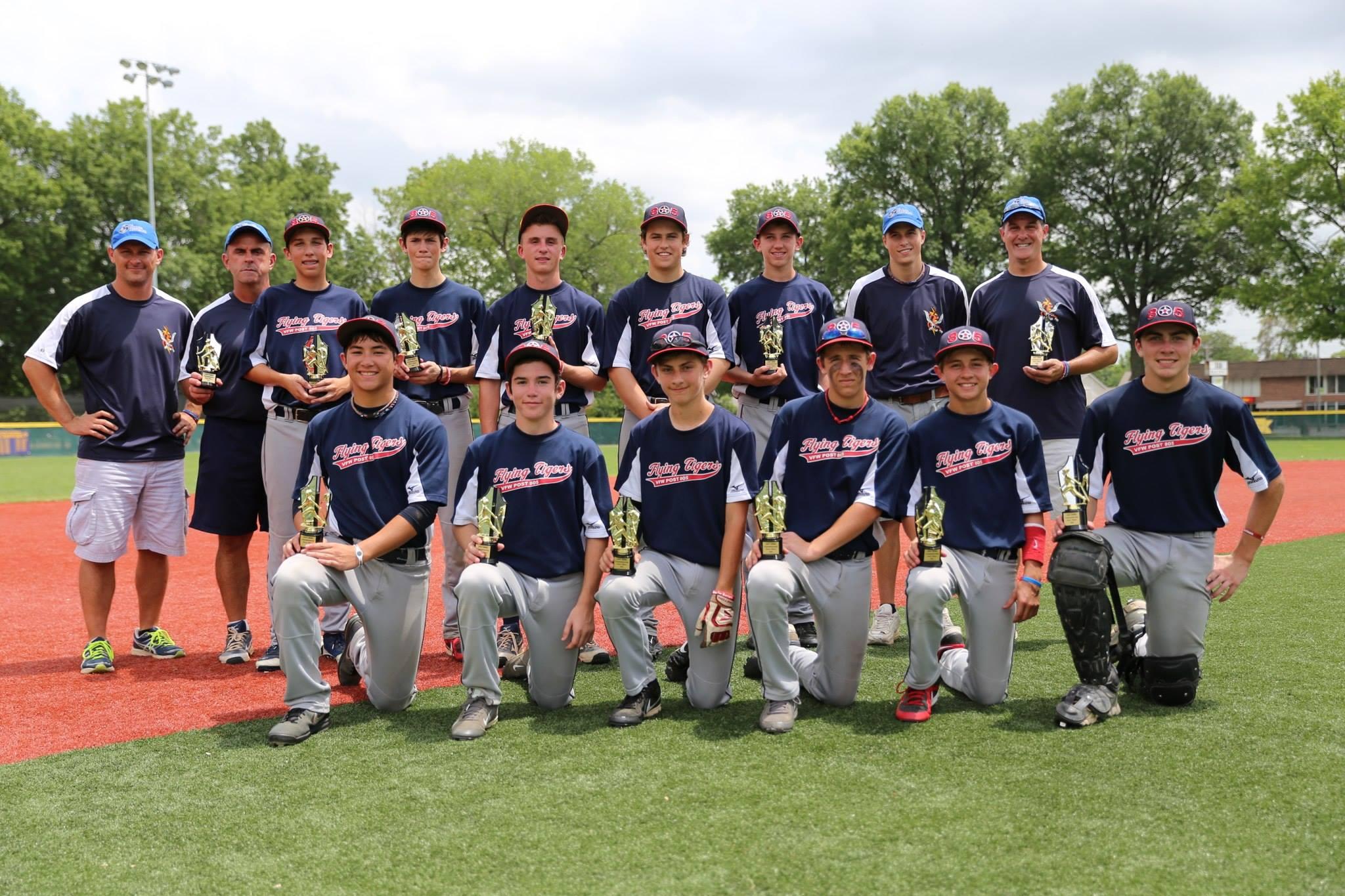 Team photo 2014 (1)