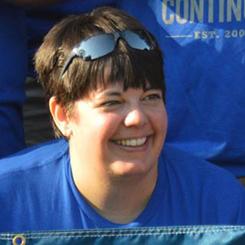 Kathy French, Donor Spotlight