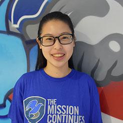 Mandy Hsu