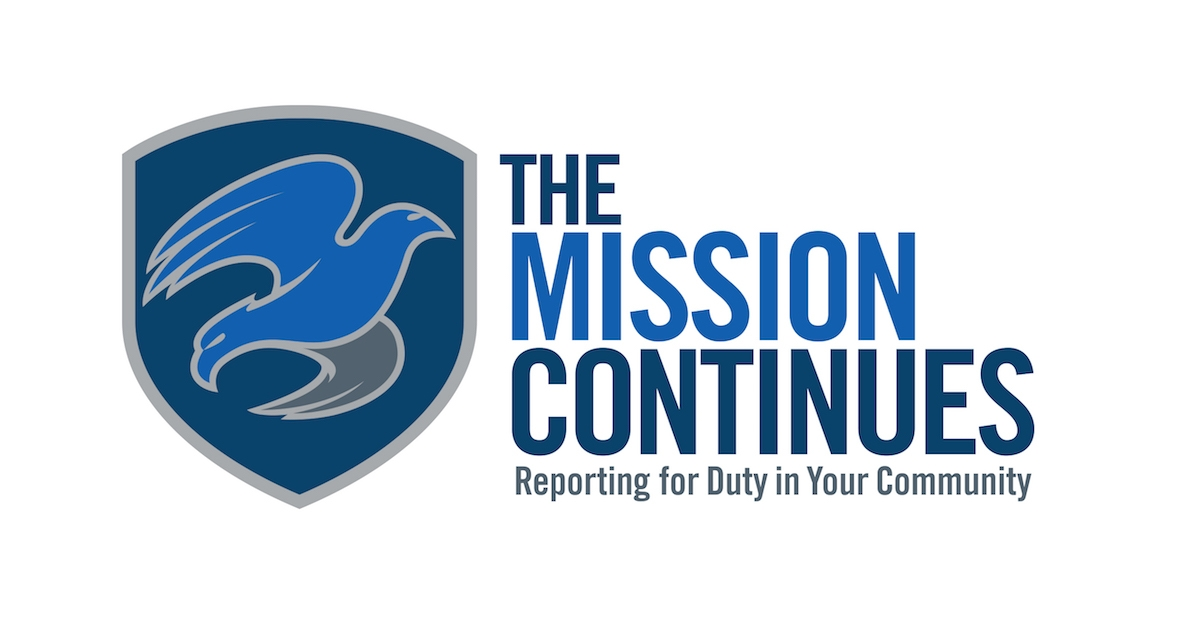 Veteran Volunteers with The Mission Continues Create Summertime Community Impact Nationwide