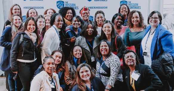 2019: The Last Women Veterans Leadership Summit